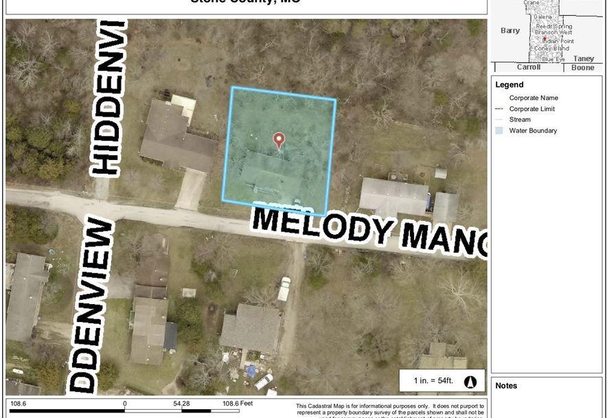 205 Melody Manor Lane Reeds Spring, MO 65737 - Photo 24