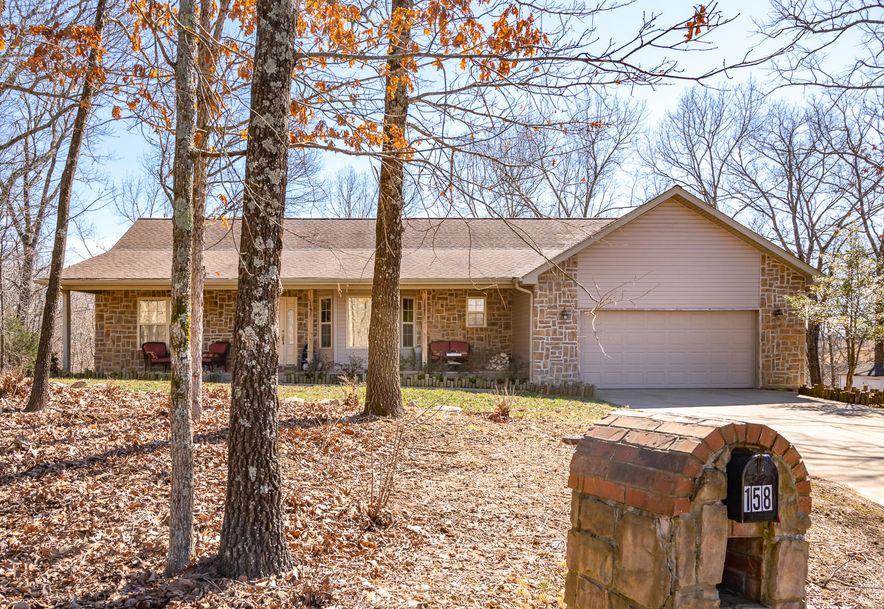 158 Dogwood Lane Highlandville, MO 65669 - Photo 1