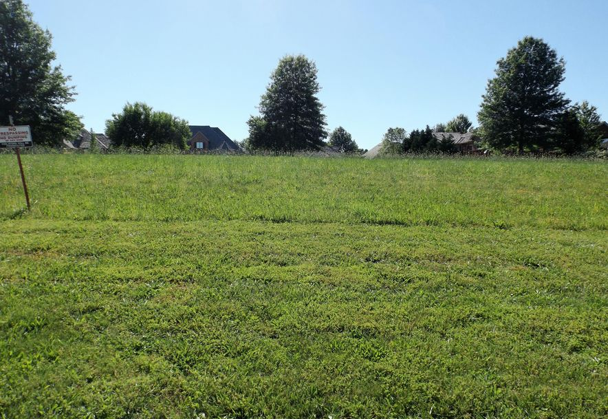 Lot 17 Rolling Hills 10th Addition Drive Fremont Hills, MO 65714 - Photo 1