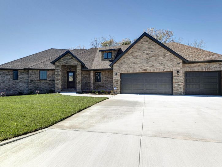 Photo of 4631 East Cobble Creek Drive
