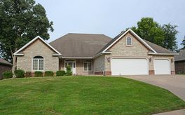Photo Of 2512 South Forrest Heights Avenue Springfield, MO 65809