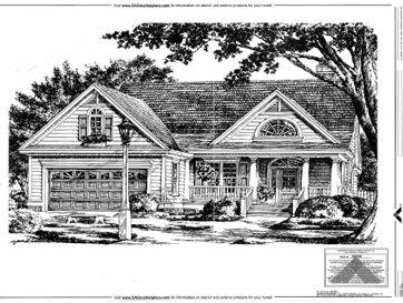 629 Meadowview Lane Saddlebrooke, MO 65630 - Image 1
