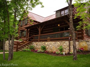 3380 Victor Church Road Branson, MO 65616 - Image 1
