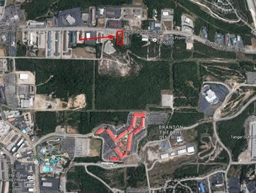 1.34 Acres Shepherd Of The Hills Expwy Branson, MO 65616 - Image