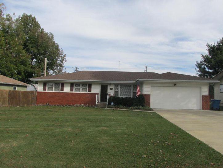 Photo of 508 North Burton Avenue