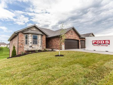 5349 South Love Court Lot 35 Plainview Oaks Battlefield, MO 65619 - Image 1