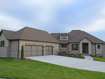 4702 East Cobble Creek Drive Springfield, MO 65809 - Image 1