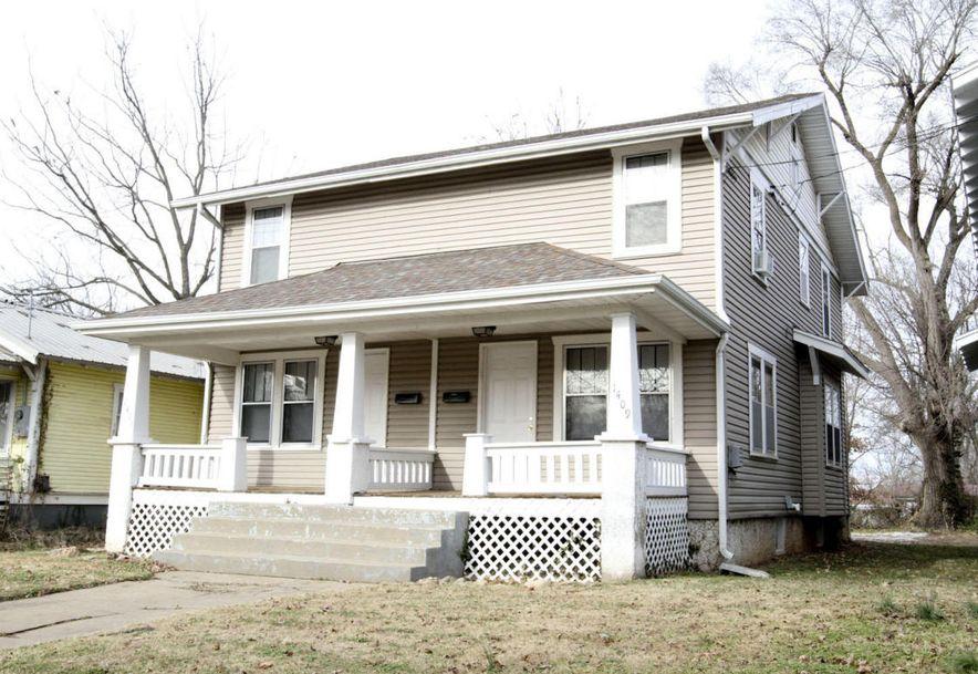 1409 West Mount Vernon Street Springfield, MO 65806 - Photo 1