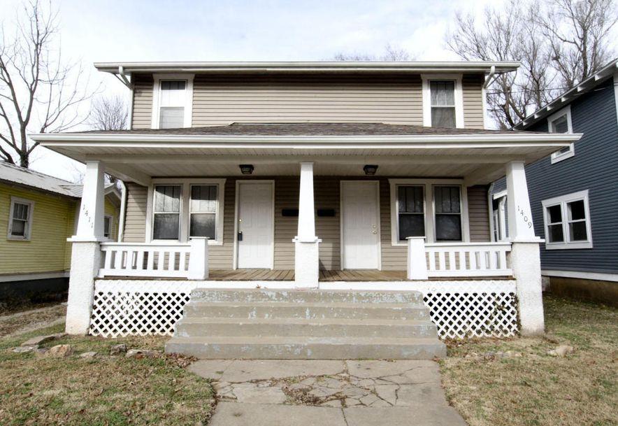 1409 West Mount Vernon Street Springfield, MO 65806 - Photo 2