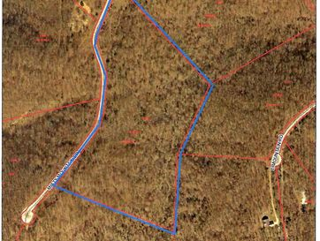 Lot 9 Misty Mountain Drive Bruner, MO 65620 - Image