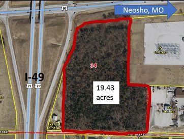 Xxxx Oak Road (Hwy 60 Frontage) Neosho, MO 64850 - Image