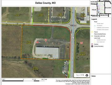 0 Highway 65 & Truman Buffalo, MO 65622 - Image 1