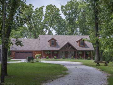 3409 Hidden Valley Road Clever, MO 65631 - Image 1