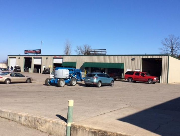 Photo of 128-130 Industrial Park Drive