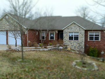 253 Country Bluff Drive Branson, MO 65616 - Image 1