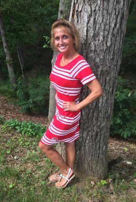 Photo of Rhonda Johnson