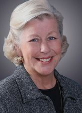 Photo of Wanda McMullin