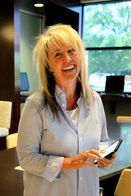 Photo of Sherrie Loveland