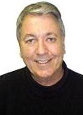 Photo of Jerry Leach