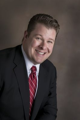 Photo of Brian R. Jared