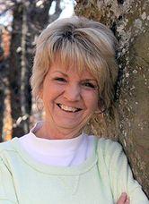 Photo of Carolyn Douglas
