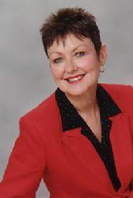 Photo of Donna Dinger