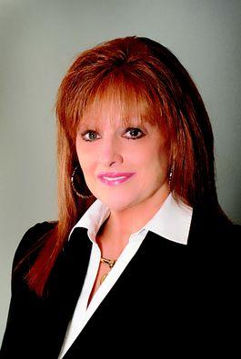 Photo of Robin Dailey