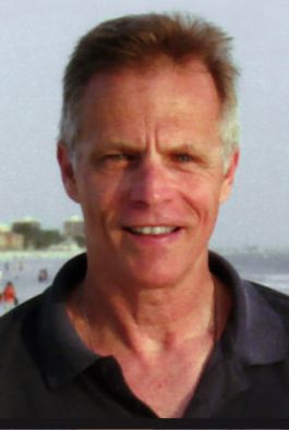 Photo of Patrick Cunningham