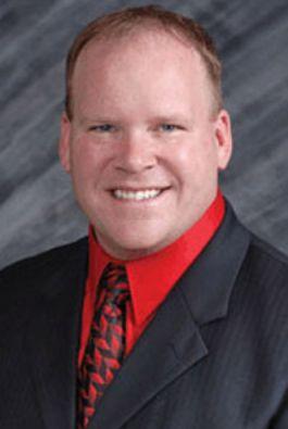 Photo of Steve Burks