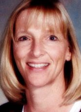 Photo of Cheryl McClease