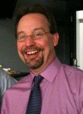 Photo of Tim McGrady