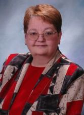 Photo of Brenda Morris