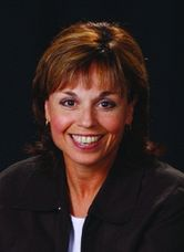 Photo of Debi Murray