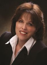 Photo of Cathy Shepherd
