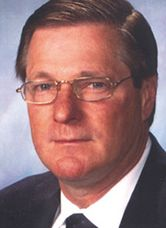 Photo of Charles Huff
