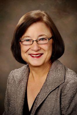 Photo of Marlene Bussone