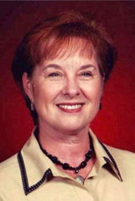 Photo of Jan Bowman