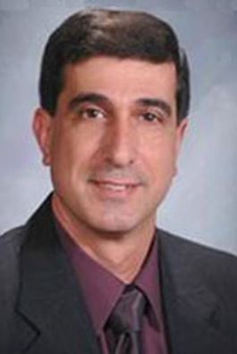 Photo of Ed Almeida