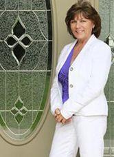 Photo of Debra Parrish