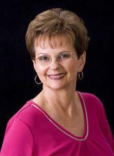Photo of Judith Vaughan