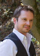 Photo of Aaron Zahner