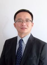 Photo of Daniel Hou