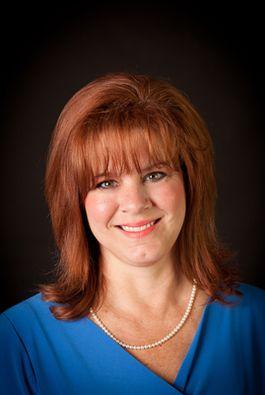 Photo of Tammy Jones