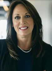Photo of Michelle Cantrell