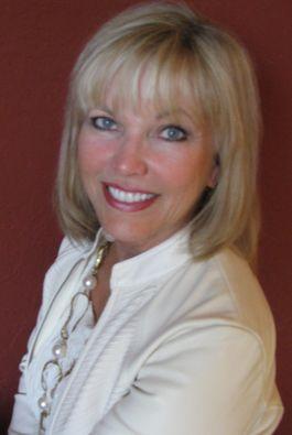 Photo of Debbie Moore