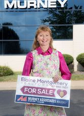 Photo of Elaine Montgomery