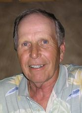 Photo of Steve Coutchie
