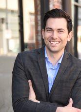 Photo of Dustin Langston