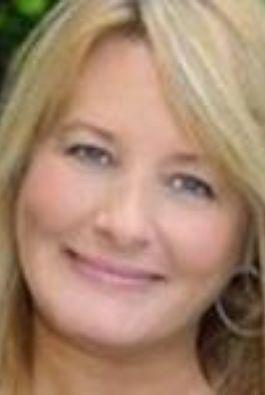 Photo of Carolyn Kierstead