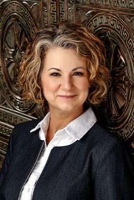 Photo of Pamela Houser
